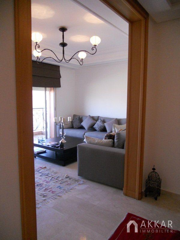 appartement avec piscine vendre marrakech - Appartement Avec Piscine Marrakech