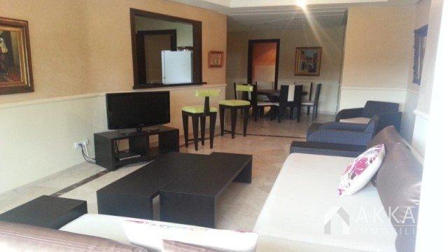 prix 1 450 000 dhs statut vente type de bien appartement localisation marrakech route de casablanca surface 95 m2 salons 3 chambres 2 - Appartement Avec Piscine Marrakech