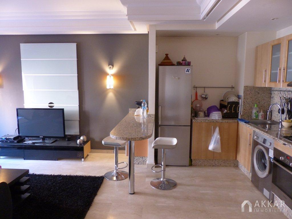 location appartement marrakech appartement pas cher louer majorelle marrakech akkar. Black Bedroom Furniture Sets. Home Design Ideas