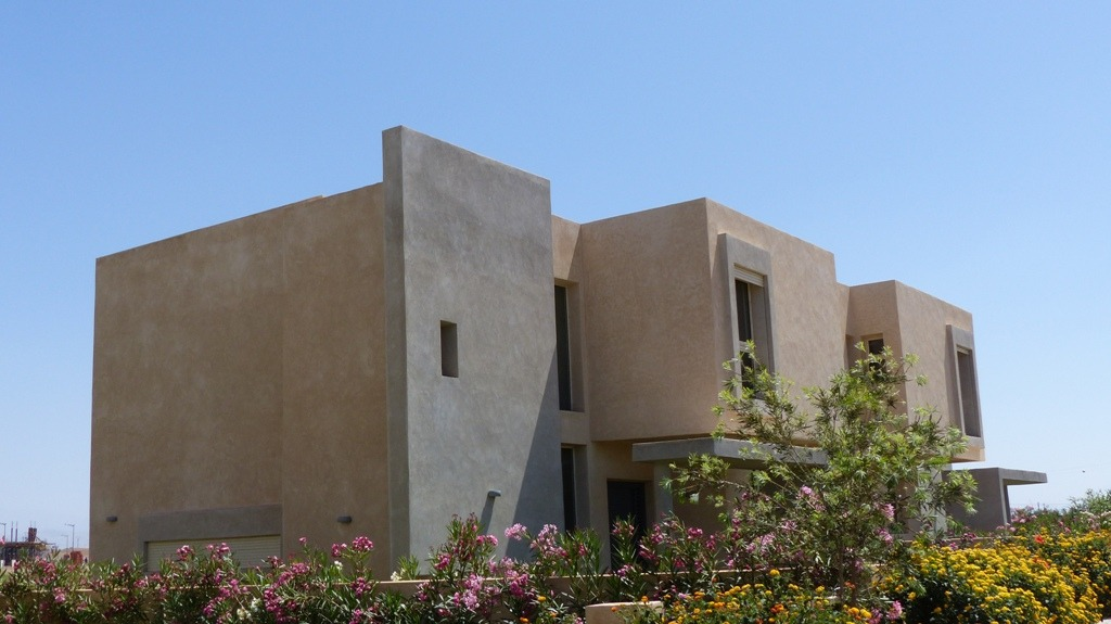Location villa moderne marrakech louer sur la route d for Villa moderne 2016