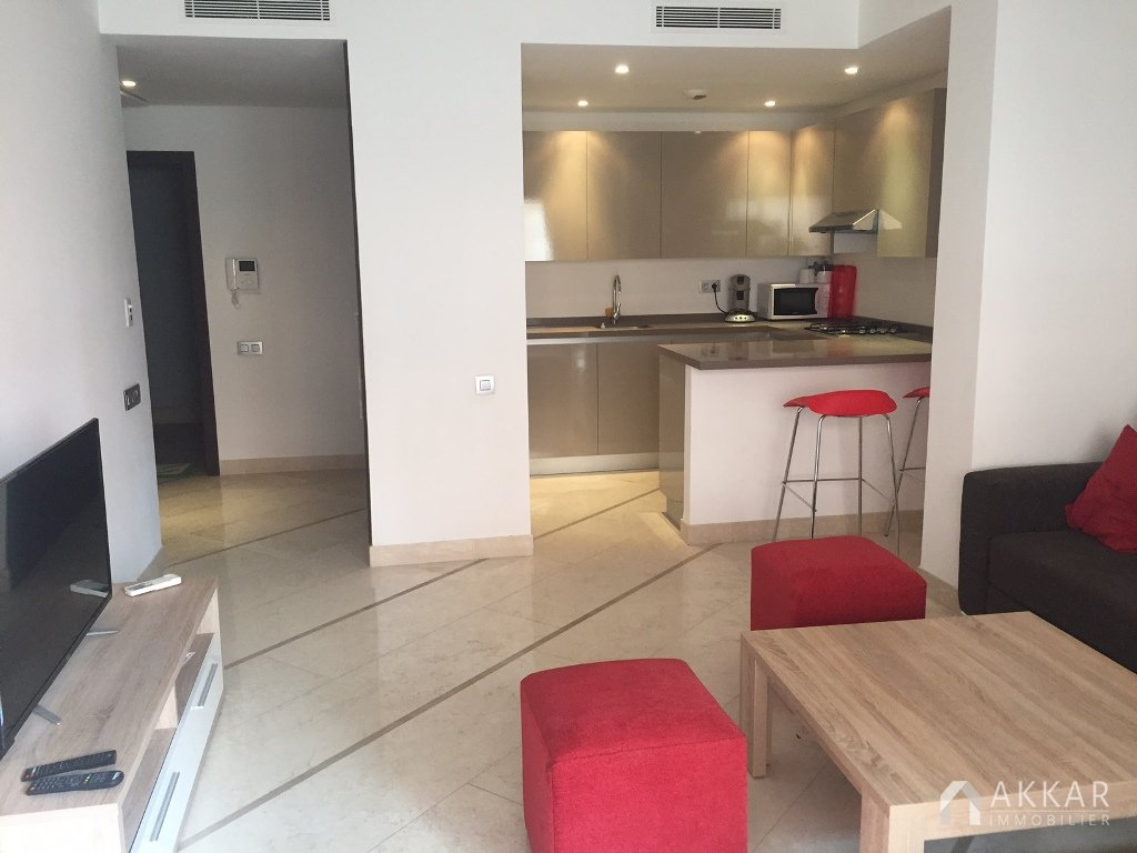 Location Appartement Marrakech Appartement Meubl Moderne  # Meuble Moderne