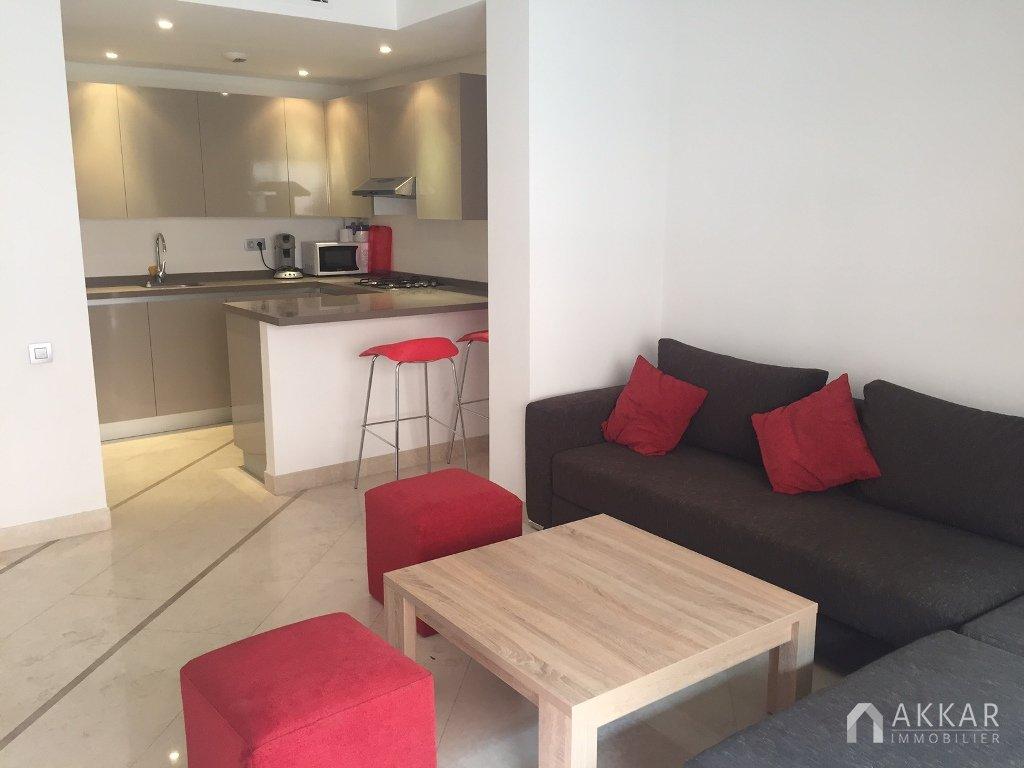Location appartement marrakech appartement meubl for Appartement meuble a louer