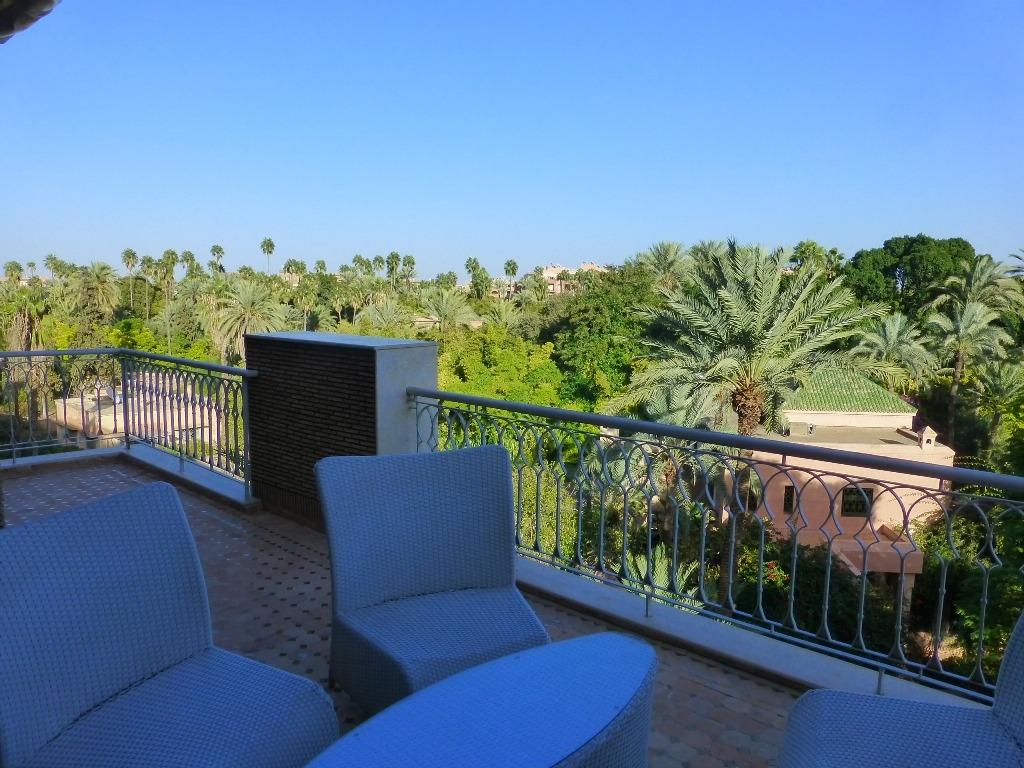 Vente appartement marrakech sublime appartement vendre - Residence les jardins de majorelle marrakech ...