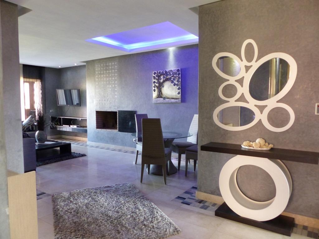 peinture appartement location prix dhs statut location type de bien appartement marrakech guliz. Black Bedroom Furniture Sets. Home Design Ideas