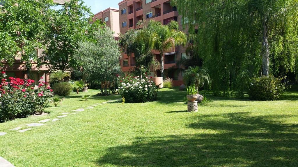 Location Appartement Marrakech  Appartement Avec Piscine Commune