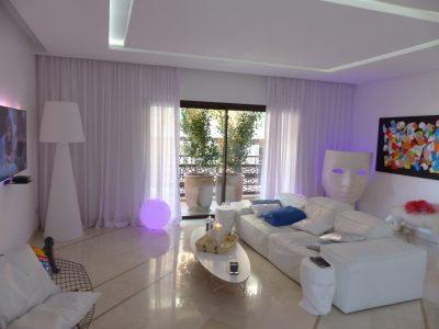 Awesome Appartement Moderne Avec Terrasse à Vendre à Guéliz Marrakech
