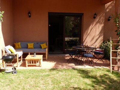 Location appartement route de ourika appartements for Location appartement marrakech gueliz avec piscine
