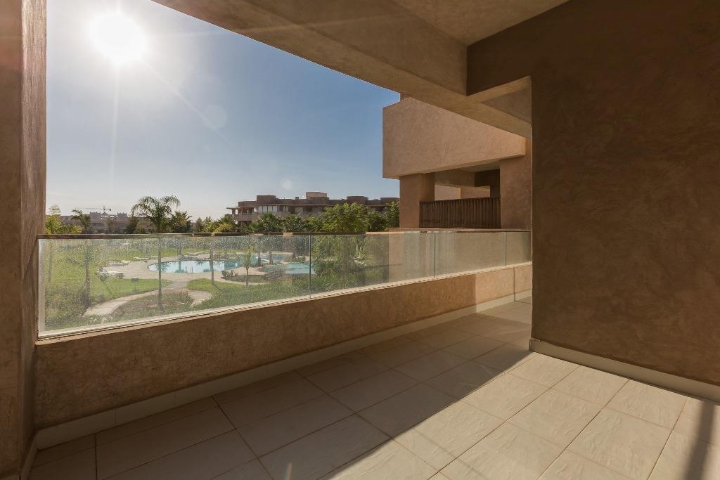 location appartement marrakech appartement pas cher avec terrasse louer prestigia. Black Bedroom Furniture Sets. Home Design Ideas