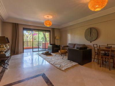 Vente appartement majorelle 12 appartements vendre - Residence les jardins de majorelle marrakech ...